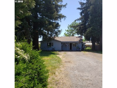 4033 Camellia St, Springfield, OR 97478 - MLS#: 18277122