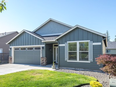 13552 SE Almond Dr, Clackamas, OR 97015 - MLS#: 18277449