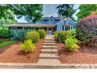 2360 SW 83RD Ave, Portland, OR 97225 - MLS#: 18277930