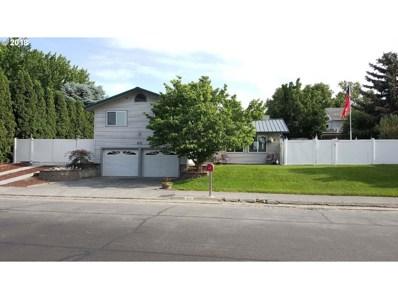 615 W Moore Ave, Hermiston, OR 97838 - MLS#: 18278122