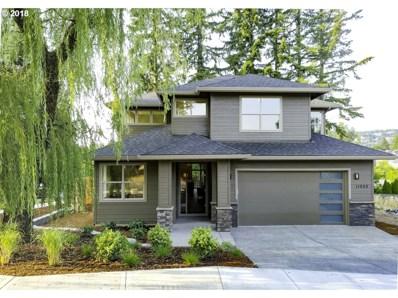 11055 NW Rainmont Rd, Portland, OR 97229 - MLS#: 18278607