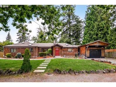 8285 SW Brentwood St, Portland, OR 97225 - MLS#: 18278705
