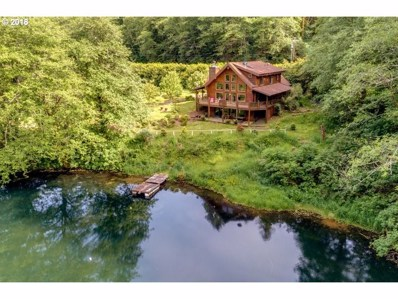 16660 Farmer Creek Rd, Cloverdale, OR 97112 - MLS#: 18278805