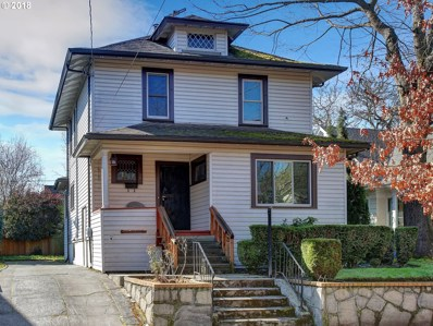 58 NE Cook St, Portland, OR 97212 - MLS#: 18278829