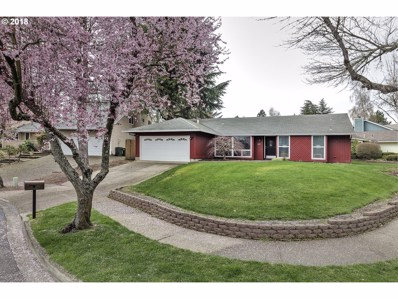 8175 SW Connemara Ter, Beaverton, OR 97008 - MLS#: 18278968
