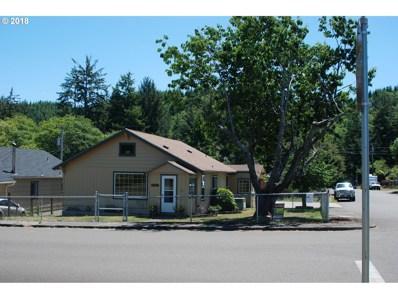 1992 Birch Ave, Reedsport, OR 97467 - MLS#: 18278970