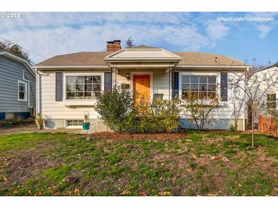 3737 NE 74TH Ave, Portland, OR 97213 - MLS#: 18278985