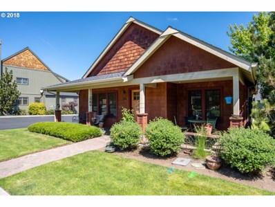 526 W Jefferson Ave, Sisters, OR 97759 - MLS#: 18279217