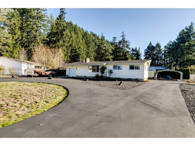 559 Mountain View Rd, Sweet Home, OR 97386 - MLS#: 18279767