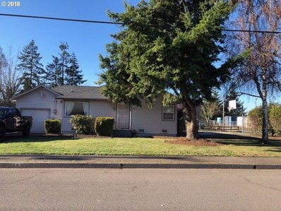 652 16TH St, Springfield, OR 97477 - MLS#: 18279772