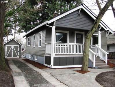 711 W 21ST St, Vancouver, WA 98660 - MLS#: 18279814