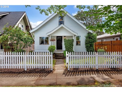 4410 SE 64TH Ave, Portland, OR 97206 - MLS#: 18279925