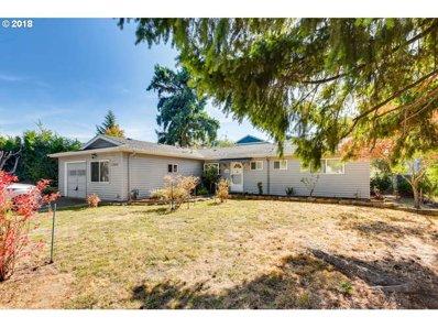 13980 SW Domino St, Beaverton, OR 97005 - MLS#: 18280084