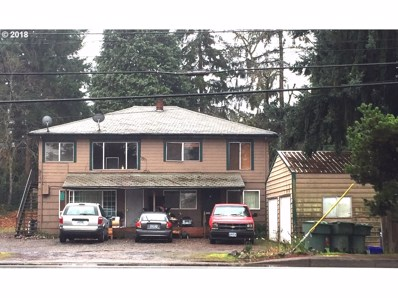 7055 Main St, Springfield, OR 97478 - MLS#: 18280254