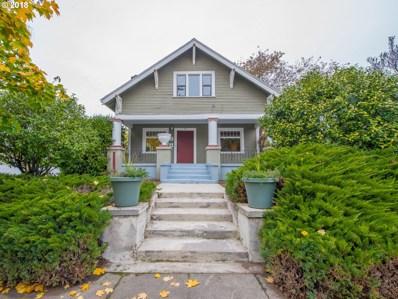 605 NE Liberty St, Portland, OR 97211 - MLS#: 18280425