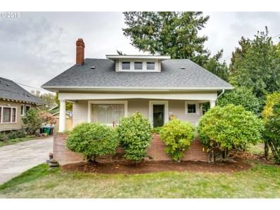 1731 NE 37TH Ave, Portland, OR 97212 - MLS#: 18280440