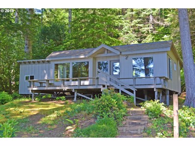 1221 N Tenmile Lake, Lakeside, OR 97449 - MLS#: 18280458