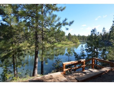 17228 Crane Dr, Bend, OR 97707 - MLS#: 18280580