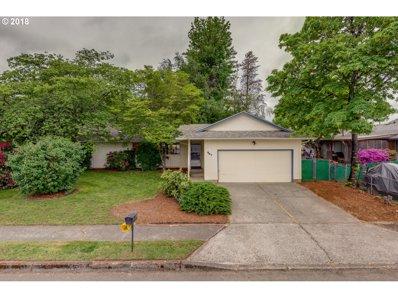 667 SE Barnes Ave, Gresham, OR 97080 - MLS#: 18281199