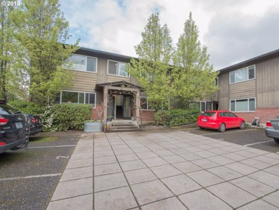 2301 SE Caruthers St UNIT 3, Portland, OR 97214 - MLS#: 18281250