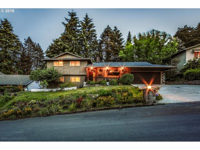 3717 NW 138TH St, Vancouver, WA 98685 - MLS#: 18281316