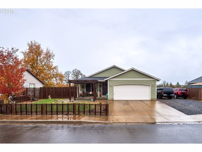 650 N 1ST St, Carlton, OR 97111 - MLS#: 18281532