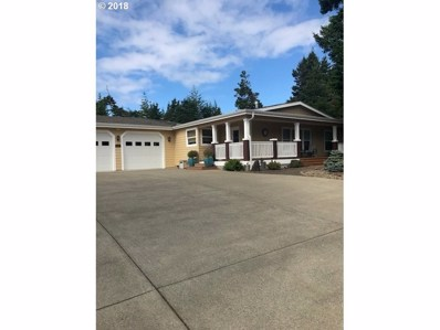 864 35TH Way, Florence, OR 97439 - MLS#: 18281656