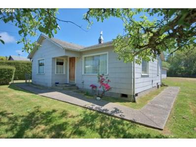 90804 Travis Ln, Coos Bay, OR 97420 - MLS#: 18281766