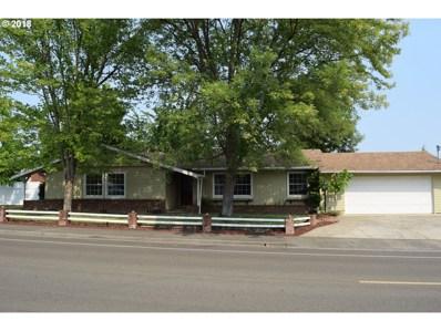 253 NW Glenhart Ave, Winston, OR 97496 - MLS#: 18282062