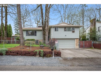 16106 SE Southview Ave, Milwaukie, OR 97267 - MLS#: 18282071