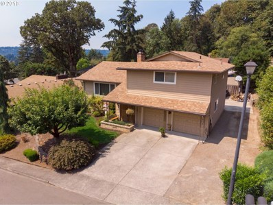 6551 Oakridge Dr, Gladstone, OR 97027 - MLS#: 18282119
