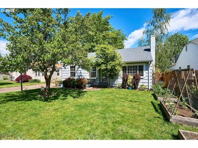 1240 NW Cedar St, McMinnville, OR 97128 - MLS#: 18282122
