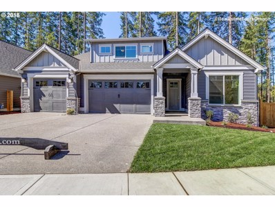 7602 SW Honor Loop, Wilsonville, OR 97070 - MLS#: 18282168