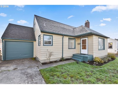 1028 20TH Ave, Longview, WA 98632 - MLS#: 18282193