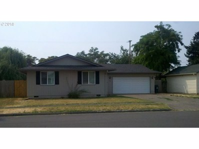 528 22ND St, Springfield, OR 97477 - MLS#: 18282537