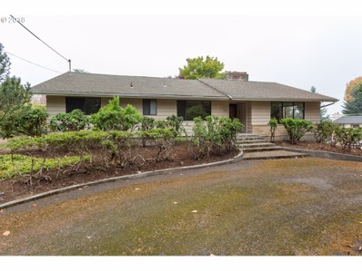 10615 SW 42ND Ave, Portland, OR 97219 - MLS#: 18282582