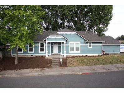 3868 SW 195TH Ter, Beaverton, OR 97078 - MLS#: 18282681