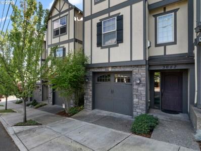 3682 SW Baird St, Portland, OR 97219 - MLS#: 18282990