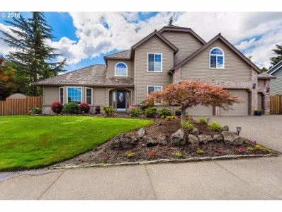 5807 NW Simnasho Dr, Portland, OR 97229 - MLS#: 18283343