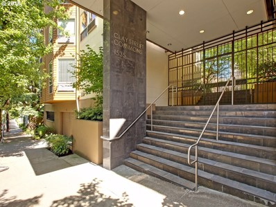 1535 SW Clay St UNIT 217, Portland, OR 97201 - MLS#: 18283387