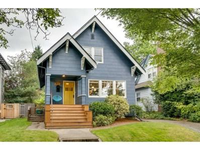 3937 SE Main St, Portland, OR 97214 - MLS#: 18283397