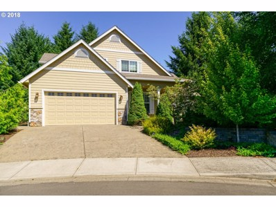 543 SE Arbor Ct, Sublimity, OR 97385 - MLS#: 18283489