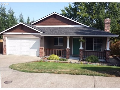 441 SE 68TH Ave, Hillsboro, OR 97123 - MLS#: 18283551