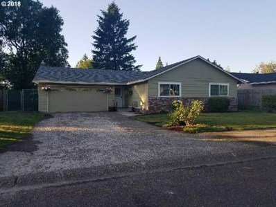 1125 SE 36TH St, Troutdale, OR 97060 - MLS#: 18283828