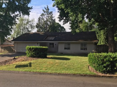 317 NW 87TH St, Vancouver, WA 98665 - MLS#: 18283956