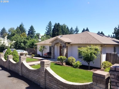 1302 NE 157TH Ave, Portland, OR 97230 - MLS#: 18284004