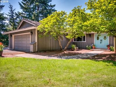 16201 Hunter Ave, Oregon City, OR 97045 - MLS#: 18284423