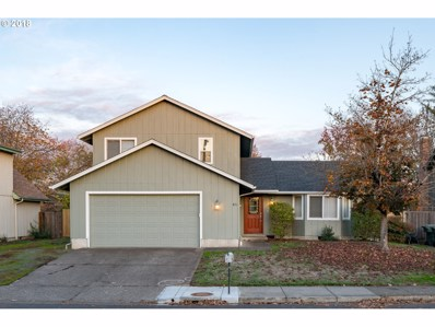 821 Calvin St, Eugene, OR 97401 - MLS#: 18284578