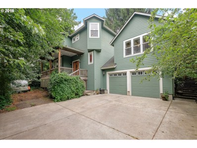 8602 SW 35TH Ave, Portland, OR 97219 - MLS#: 18284622