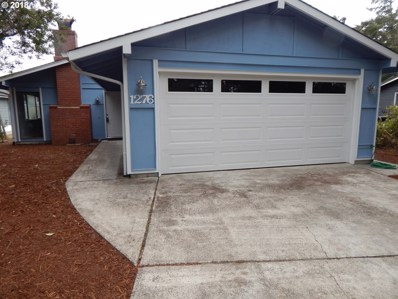 1276 8TH St, Florence, OR 97439 - MLS#: 18284818